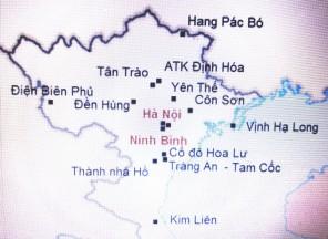 Hoa Lư, la 1ère capitale du Vietnam libre du joug chinois, 1010
