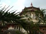 Bao Tang Lich Su TpHCM, forme octogonale du Bat Quai, Yi-King