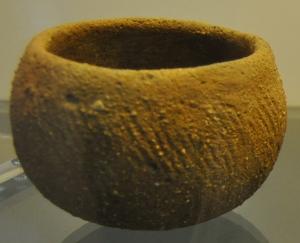 Sa-Huynh, -2500 av. J-C, museum d'histoire Vietnam