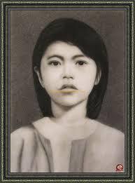 La légende du Vietnam révolutionnaire Vo Thi Sau. Découvrez aussi la cage à tigre au musée Bao Tang Chung Tich Chien Tranh Saigon Hochiminh, une forme unique de torture ...
