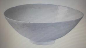 Bol céramique dynastie Ly, 11è siècle, Vietnam