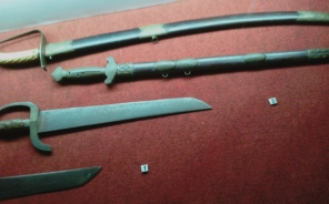 Epées en bronze - BTLS