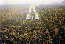 C-123, l'avion de l'agent Orange et de l'opération RANCH HAND au Vietnam