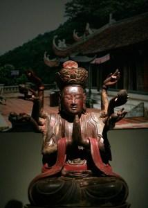 dynastie-le-quan-am-boddhissatva