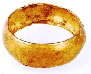 Civilisation de la joaillerie et de l'or,  1er au 10è siècle, Vietnam, delta du mekong