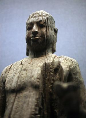 oceo-statue-bouddha-bois-phat-go-1st-10th-century