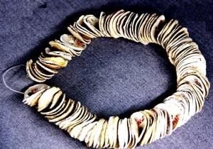 Bracelet en bronze de pllus de deux millénaires