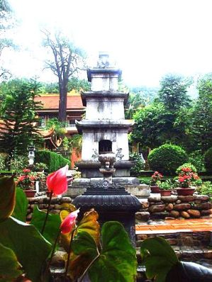 zen-bouddhismêvietnam-15-siecle-thien-truc-lam-yen-tu-1