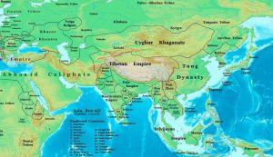Asia-Champa-Carte
