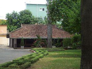Chapelle 200 ans de Saigon