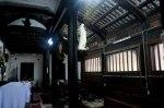 Saigoncityguide tour touristique de Saigon. Chapelle de Tong Giam Muc datant de plus de deux siècles